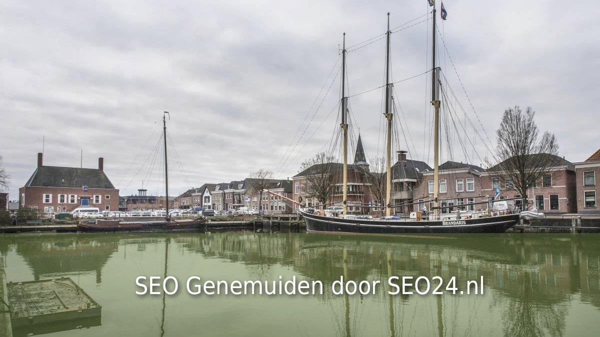 SEO Genemuiden